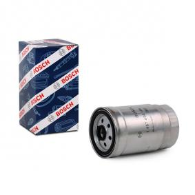 buy and replace Fuel filter BOSCH 1 457 434 106
