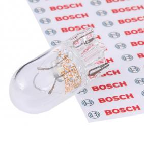 BOSCH Lampadina, Luce stop/ Luce posteriore 1 987 302 206 acquista online 24/7