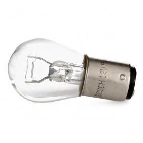 BOSCH Glühlampe, Brems- / Schlusslicht 1 987 302 215 rund um die Uhr online kaufen