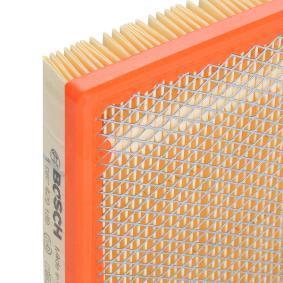 1 987 429 189 Luftfilter BOSCH - Unsere Kunden empfehlen