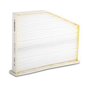BOSCH Filter, kupéventilation 1 987 432 097 köp lågt pris