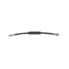 Flessibile del freno 1 987 481 124 con un ottimo rapporto BOSCH qualità/prezzo