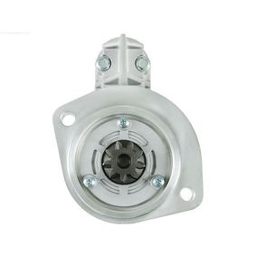 Comprar Motor de arranque de AS-PL S2005