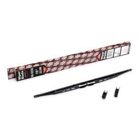 Limpiaparabrisas SA-X33C ASHIKA Pago seguro — Solo piezas de recambio nuevas