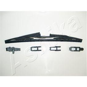 Limpiaparabrisas SA-X40R ASHIKA Pago seguro — Solo piezas de recambio nuevas