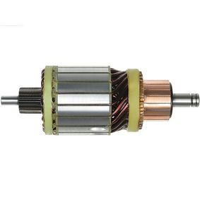 buy AS-PL Armature, starter SA3010 at any time