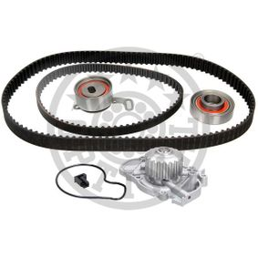 1482fcaab08 Water Pump + Timing Belt Kit for HONDA ACCORD VI Coupe (CG) 1997 ...