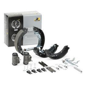 buy ROADHOUSE Brake Set, drum brakes SPK 3149.00 at any time