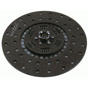 Buy SACHS Clutch Disc 1861 303 248
