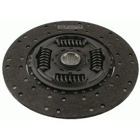 Buy SACHS Clutch Disc 1878 052 842