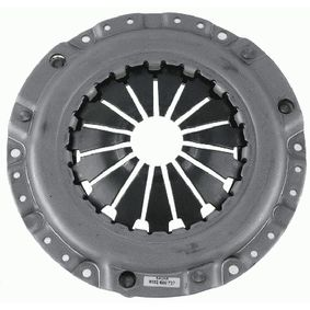 buy SACHS Clutch Pressure Plate 3082 600 727 at any time