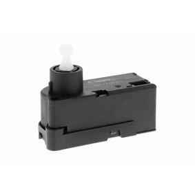 VEMO Regolatore, Correzione assetto fari V10-77-0018-1 acquista online 24/7