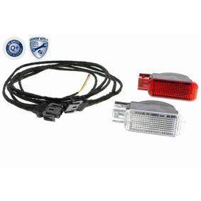 Αγοράστε VEMO Λυχνία, φώτα πόρτας V10-84-0028 οποιαδήποτε στιγμή