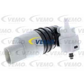buy VEMO Water Pump, window cleaning V20-08-0116 at any time