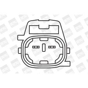 Bobina d'accensione BERU 0040100396 comprare e sostituisci