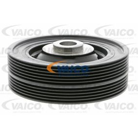buy VAICO Belt Pulley, crankshaft V42-0553 at any time