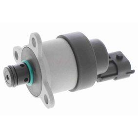 VEMO Szabályozó szelep, üzemanyag mennyiség (Common-Rail-System) V46-11-0010 - vásároljon bármikor
