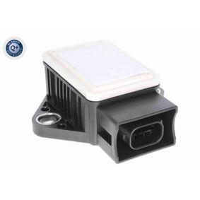 köp VEMO Sensor, längs- och tväracceleration V46-72-0134 när du vill