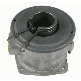 Buy SACHS Central Slave Cylinder, clutch 3182 005 231