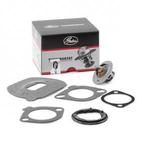 buy GATES Thermostat, coolant TH03282G2 at any time