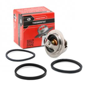 buy GATES Thermostat, coolant TH13783G1 at any time