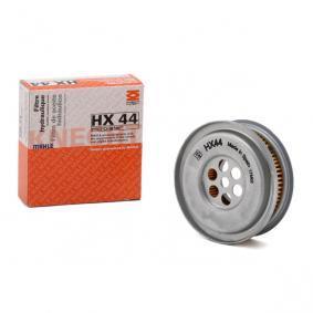 MAHLE ORIGINAL Hydraulikfilter, Lenkung HX 44 Günstig mit Garantie kaufen