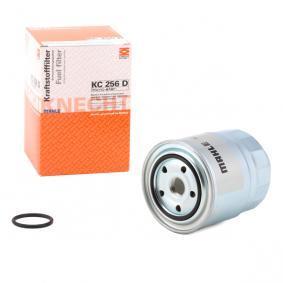 Kupte a vyměňte palivovy filtr MAHLE ORIGINAL KC 256D