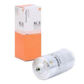 Kupte a vyměňte palivovy filtr MAHLE ORIGINAL KL 5