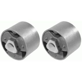 Kit riparazione, Braccio oscillante 10556 01 con un ottimo rapporto LEMFÖRDER qualità/prezzo