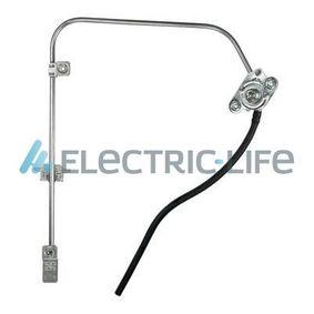 kúpte si ELECTRIC LIFE Mechanizmus zdvíhania okna ZR FT915 R kedykoľvek