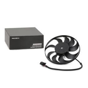 compre RIDEX Ventilador, refrigeração do motor 508R0075 a qualquer hora