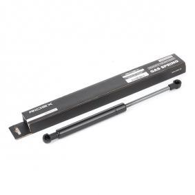 buy RIDEX Gas Spring, bonnet 514G0105 at any time