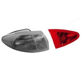 Luce posteriore 0147923 con un ottimo rapporto VAN WEZEL qualità/prezzo