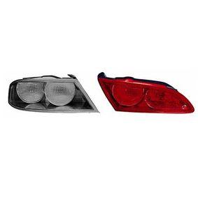 Luce posteriore VAN WEZEL 0160923 comprare e sostituisci
