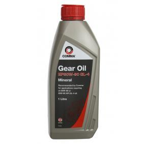 buy COMMA Transmission Oil GO41L at any time