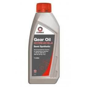 buy COMMA Transmission Oil SX1L at any time