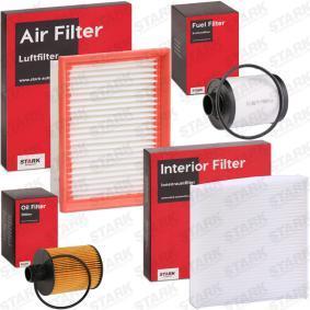 kupite STARK Komplet filtra SKFS-1880140 kadarkoli