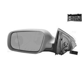 Köp och ersätt Utv.spegel VAN WEZEL 0317807