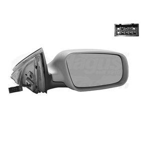 Köp och ersätt Utv.spegel VAN WEZEL 0317808
