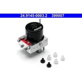 ATE Jednostka hydrauliczna, układ hamulcowy 24.9145-0003.2 kupować online całodobowo