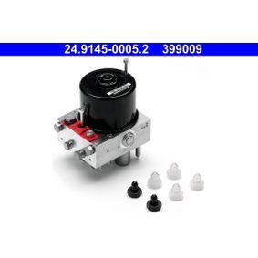 ATE Jednostka hydrauliczna, układ hamulcowy 24.9145-0005.2 kupować online całodobowo