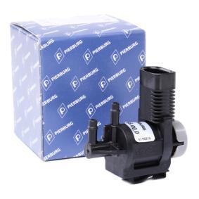 PIERBURG Válvula, sistema de aire secundario 7.02256.00.0 24 horas al día comprar online