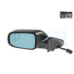 Köp och ersätt Utv.spegel VAN WEZEL 0330807