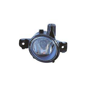 Projecteur antibrouillard 0627996 VAN WEZEL Paiement sécurisé — seulement des pièces neuves