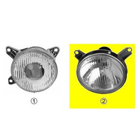 VAN WEZEL сменяема част на фар, фар за дълги светлини 0635965 купете онлайн денонощно