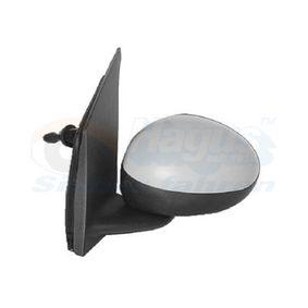 Köp och ersätt Utv.spegel VAN WEZEL 0910813