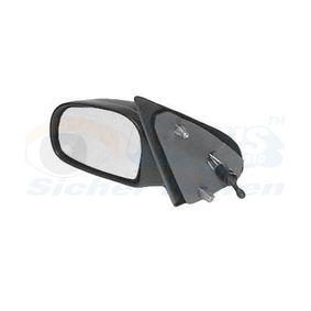 Köp och ersätt Utv.spegel VAN WEZEL 0950804