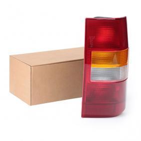 Luce posteriore VAN WEZEL 1610932 comprare e sostituisci