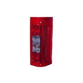 köp VAN WEZEL Kombinationsbackljus 1650932 när du vill