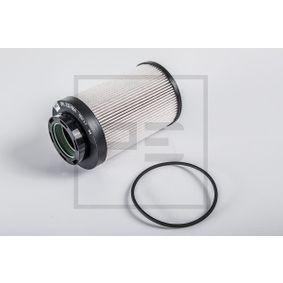 palivovy filtr 089.232-00A PETERS ENNEPETAL Zabezpečená platba – jenom nové autodíly